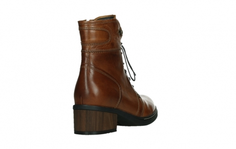 wolky ankle boots 01263 red deer cw 30430 cognac leather_21