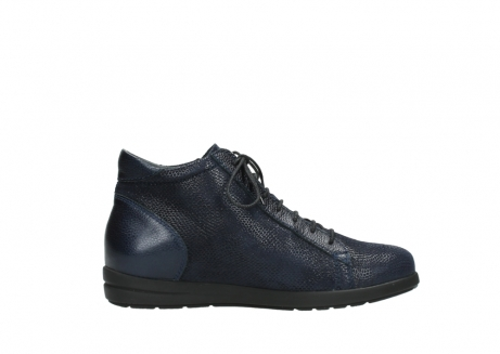wolky ankle boots 02423 gravity 78800 blue combi leather_13