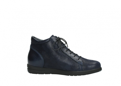 wolky ankle boots 02423 gravity 78800 blue combi leather_14