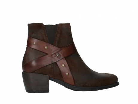 wolky ankle boots 02875 silio 45410 tobacco suede_24
