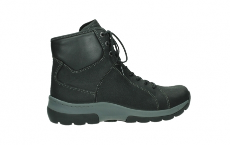 wolky lace up boots 03026 ambient 11000 black nubuck_24