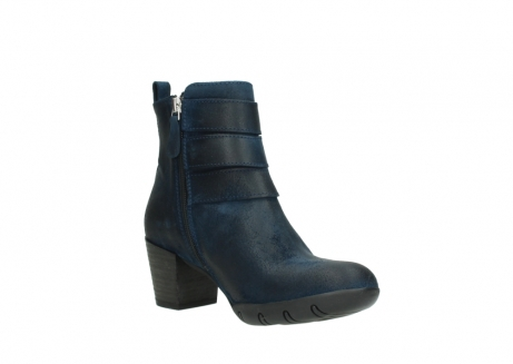 wolky ankle boots 03677 willmore 40801 blue suede_16