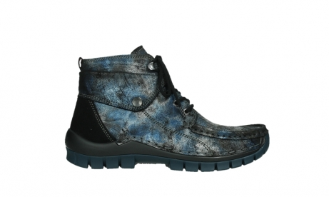 wolky ankle boots 04736 jump winter cw 46800 blue suede_1