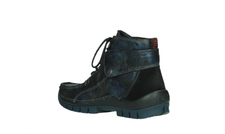 wolky ankle boots 04736 jump winter cw 46800 blue suede_16