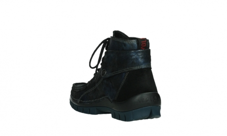 wolky ankle boots 04736 jump winter cw 46800 blue suede_17