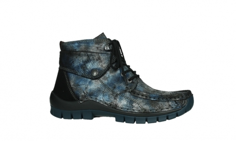 wolky ankle boots 04736 jump winter cw 46800 blue suede_2