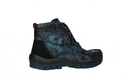 wolky ankle boots 04736 jump winter cw 46800 blue suede_23