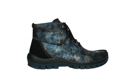 wolky ankle boots 04736 jump winter cw 46800 blue suede_24