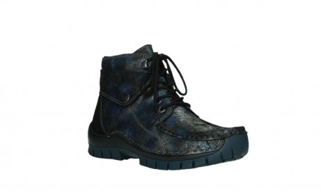 wolky ankle boots 04736 jump winter cw 46800 blue suede_4