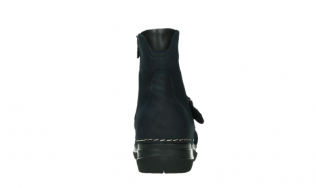 wolky ankle boots 06611 okay 11800 blue nubuck_19