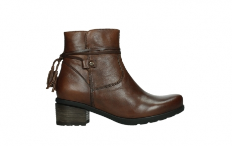 wolky ankle boots 07504 macau 20430 cognac leather_1