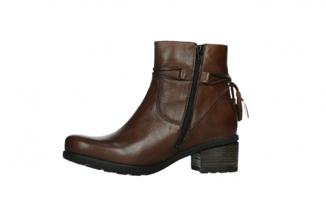 wolky ankle boots 07504 macau 20430 cognac leather_12