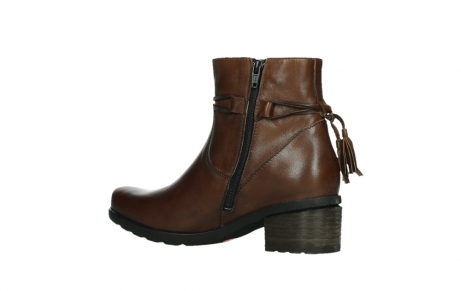 wolky ankle boots 07504 macau 20430 cognac leather_15