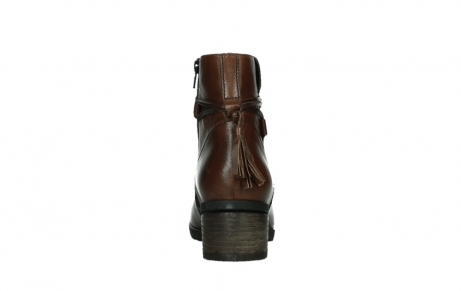 wolky ankle boots 07504 macau 20430 cognac leather_19