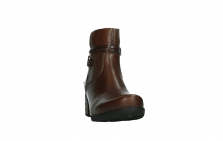 wolky ankle boots 07504 macau 20430 cognac leather_6