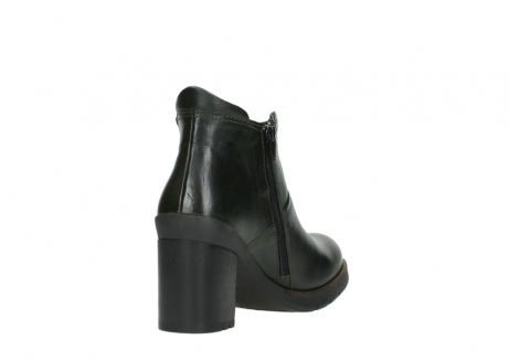 wolky ankle boots 08060 astana 30730 forest leather_9