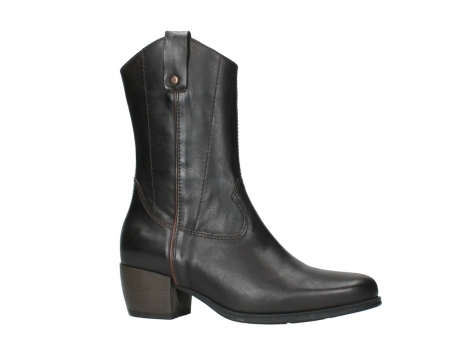 wolky mid calf boots 02876 caprock 30305 brown leather_2