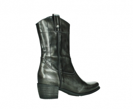 wolky mid calf boots 02876 caprock 63210 anthracite shiny leather_23