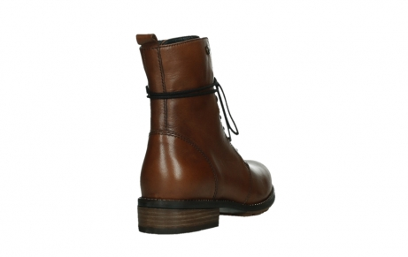 wolky mid calf boots 04438 murray cw 20430 cognac leather cold winter warm lining_21