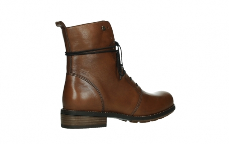 wolky mid calf boots 04438 murray cw 20430 cognac leather cold winter warm lining_23