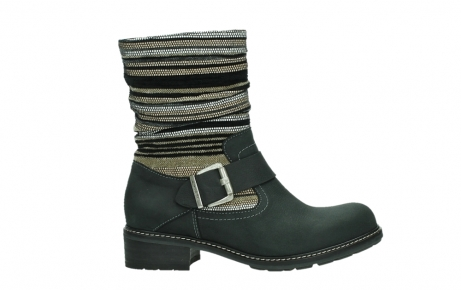 wolky mid calf boots 04479 thor 19000 black nubuck_1