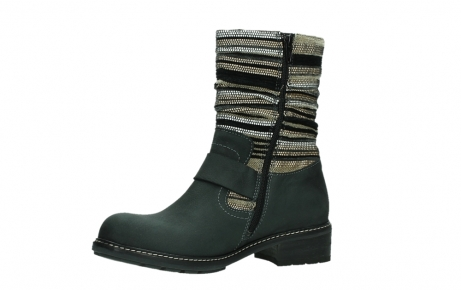 wolky mid calf boots 04479 thor 19000 black nubuck_11