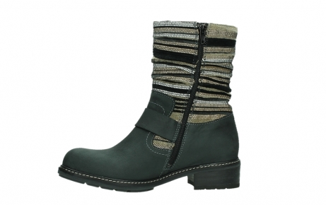 wolky mid calf boots 04479 thor 19000 black nubuck_12