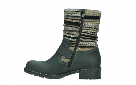 wolky mid calf boots 04479 thor 19000 black nubuck_13