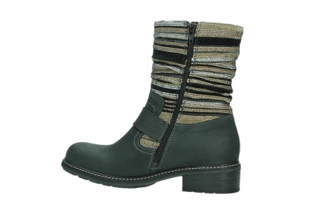 wolky mid calf boots 04479 thor 19000 black nubuck_14