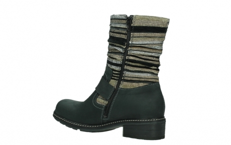 wolky mid calf boots 04479 thor 19000 black nubuck_15