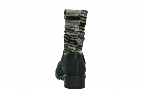 wolky mid calf boots 04479 thor 19000 black nubuck_18
