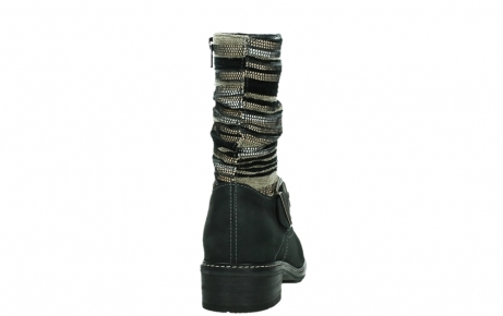 wolky mid calf boots 04479 thor 19000 black nubuck_19