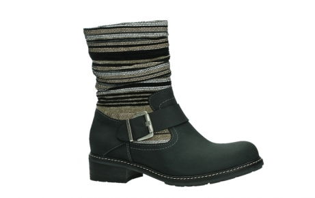 wolky mid calf boots 04479 thor 19000 black nubuck_2