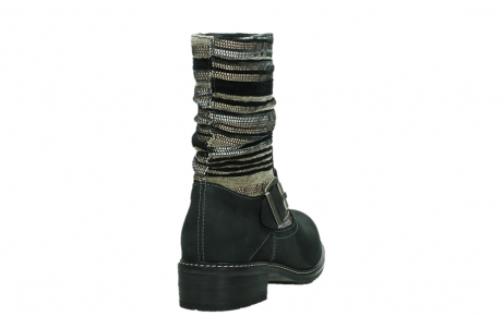 wolky mid calf boots 04479 thor 19000 black nubuck_20