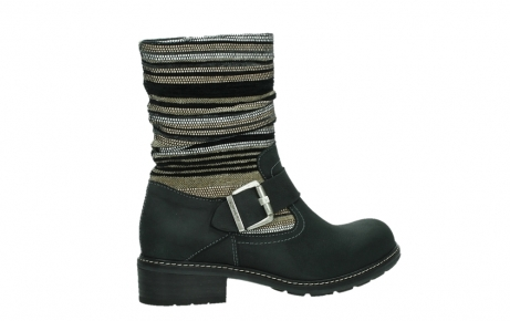 wolky mid calf boots 04479 thor 19000 black nubuck_23