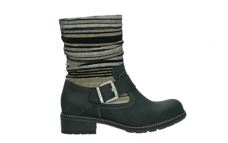 wolky mid calf boots 04479 thor 19000 black nubuck_24