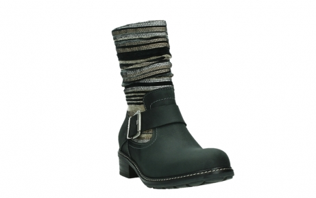 wolky mid calf boots 04479 thor 19000 black nubuck_5