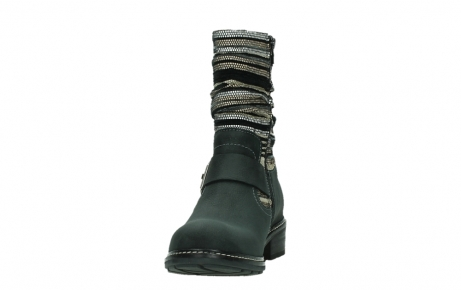 wolky mid calf boots 04479 thor 19000 black nubuck_8