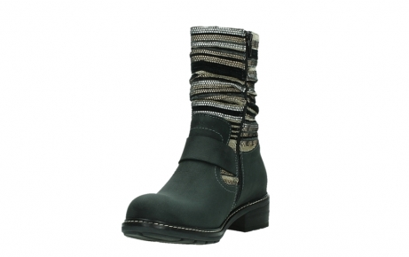 wolky mid calf boots 04479 thor 19000 black nubuck_9