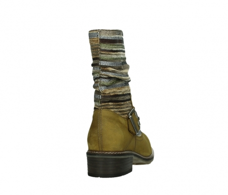wolky mid calf boots 04479 thor 19940 mustard nubuckleather_20