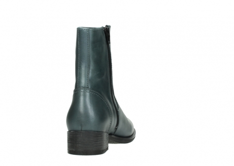 wolky mid calf boots 04514 assam 30283 metal graca leather_8