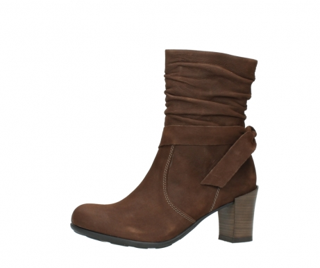 wolky mid calf boots 07750 cara 13410 tabaccobrown nubuckleather_24