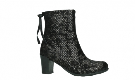 wolky mid calf boots 07751 cardinale 47210 anthracite suede_2