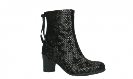 wolky mid calf boots 07751 cardinale 47210 anthracite suede_3