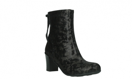 wolky mid calf boots 07751 cardinale 47210 anthracite suede_4