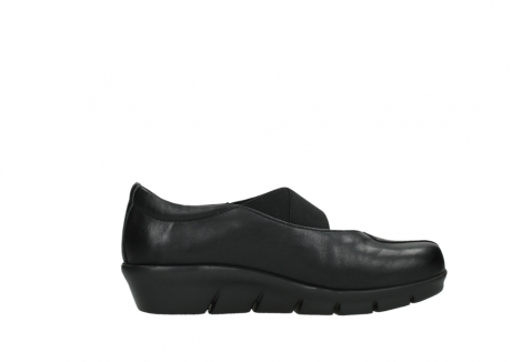 wolky slipons 00665 cursa 50000 black leather_13