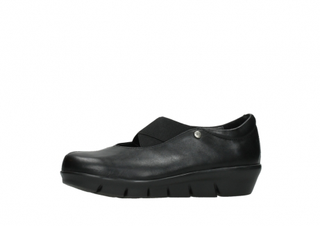 wolky slipons 00665 cursa 50000 black leather_24