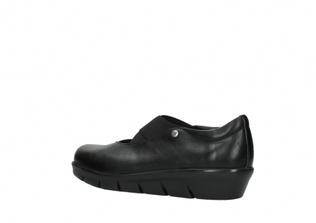 wolky slipons 00665 cursa 50000 black leather_3