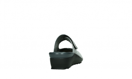 wolky clogs 02576 up 41920 grey multi suede_20