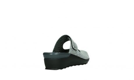 wolky clogs 02576 up 41920 grey multi suede_21